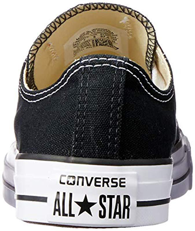 Converse Unisex Adults  Chuck Taylor All Star Seasonal Hi-top Sneakers in  Black for Men - Save 23% - Lyst 2535d6e97