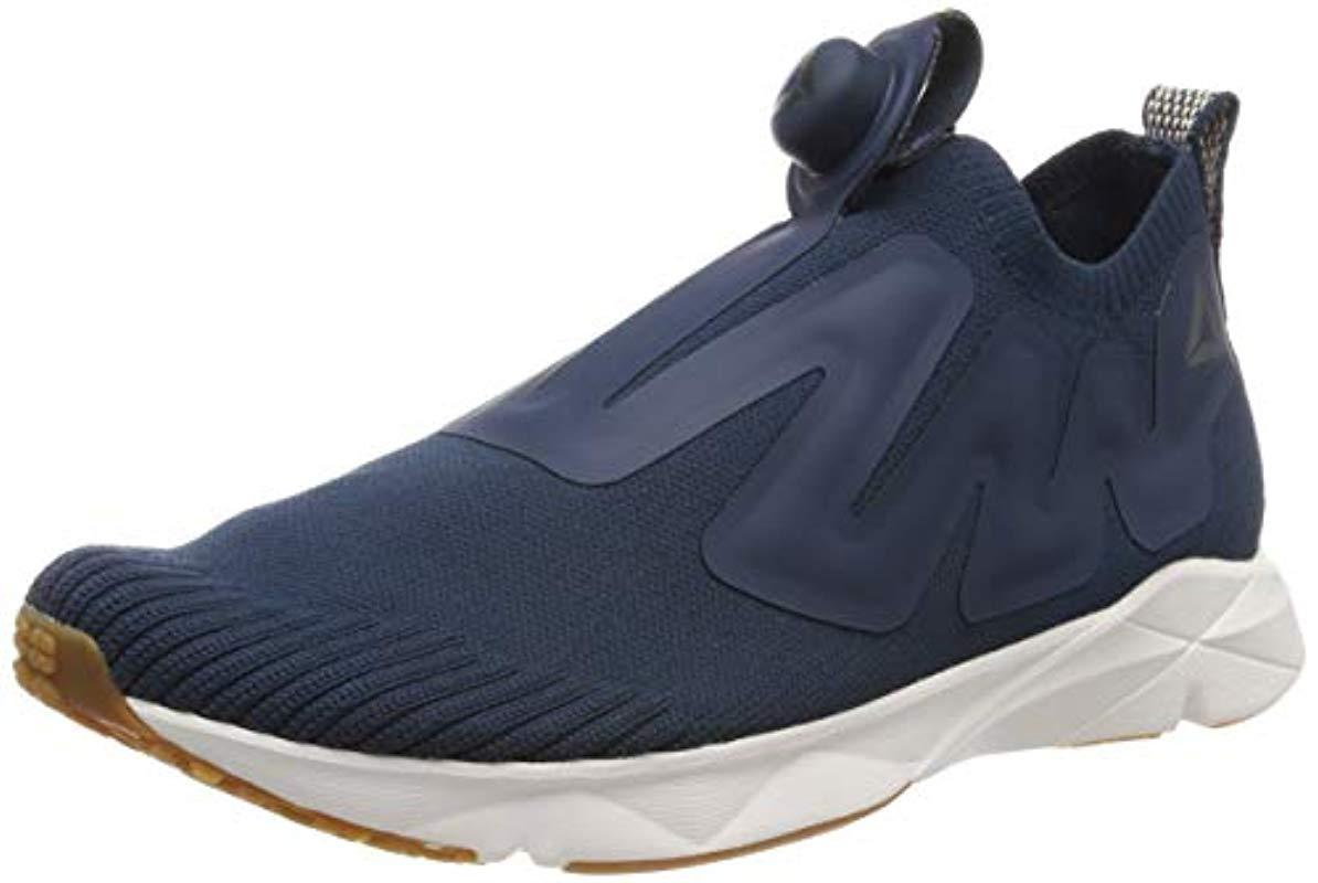 dcc85f52 Reebok Adults' Pump Supreme Ultk Fitness Shoes in Blue for Men - Lyst