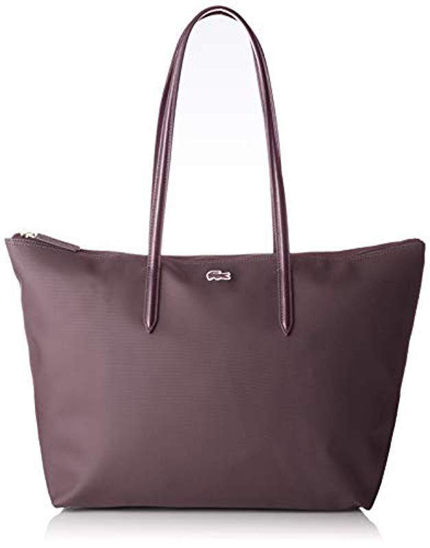 4b19f5db3a661d Lacoste Nf1888po Tote - Save 10% - Lyst