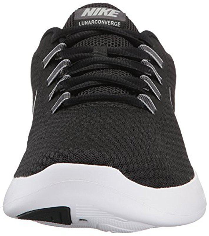 Nike. Men's Lunarconverge Running Shoe