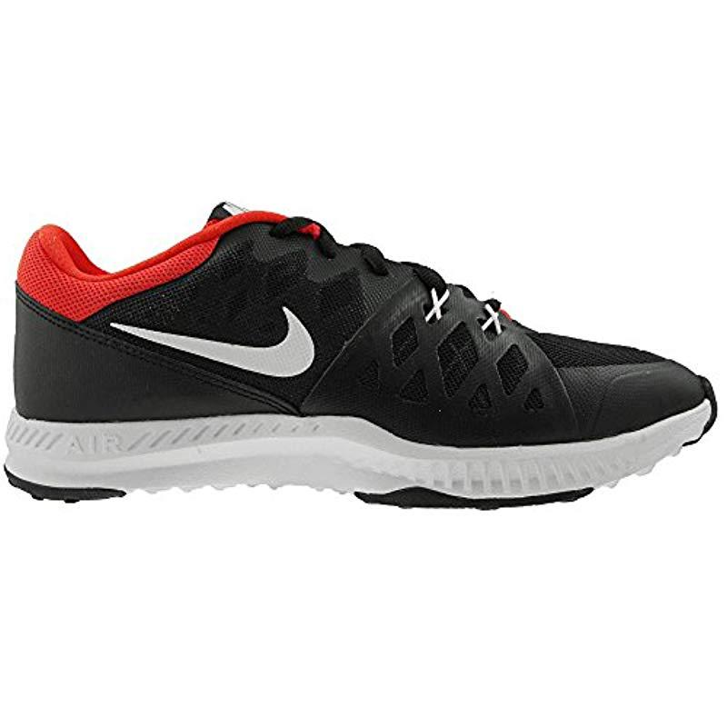 Nike Air Epic Speed Tr Ii Fitness Shoes in Black for Men - Save ... 1b0317cf5