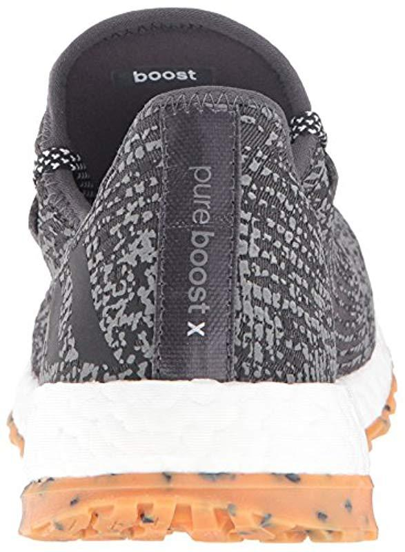 84b4037b1 Adidas - Multicolor Performance Pureboost X Atr Running Shoe - Lyst. View  fullscreen