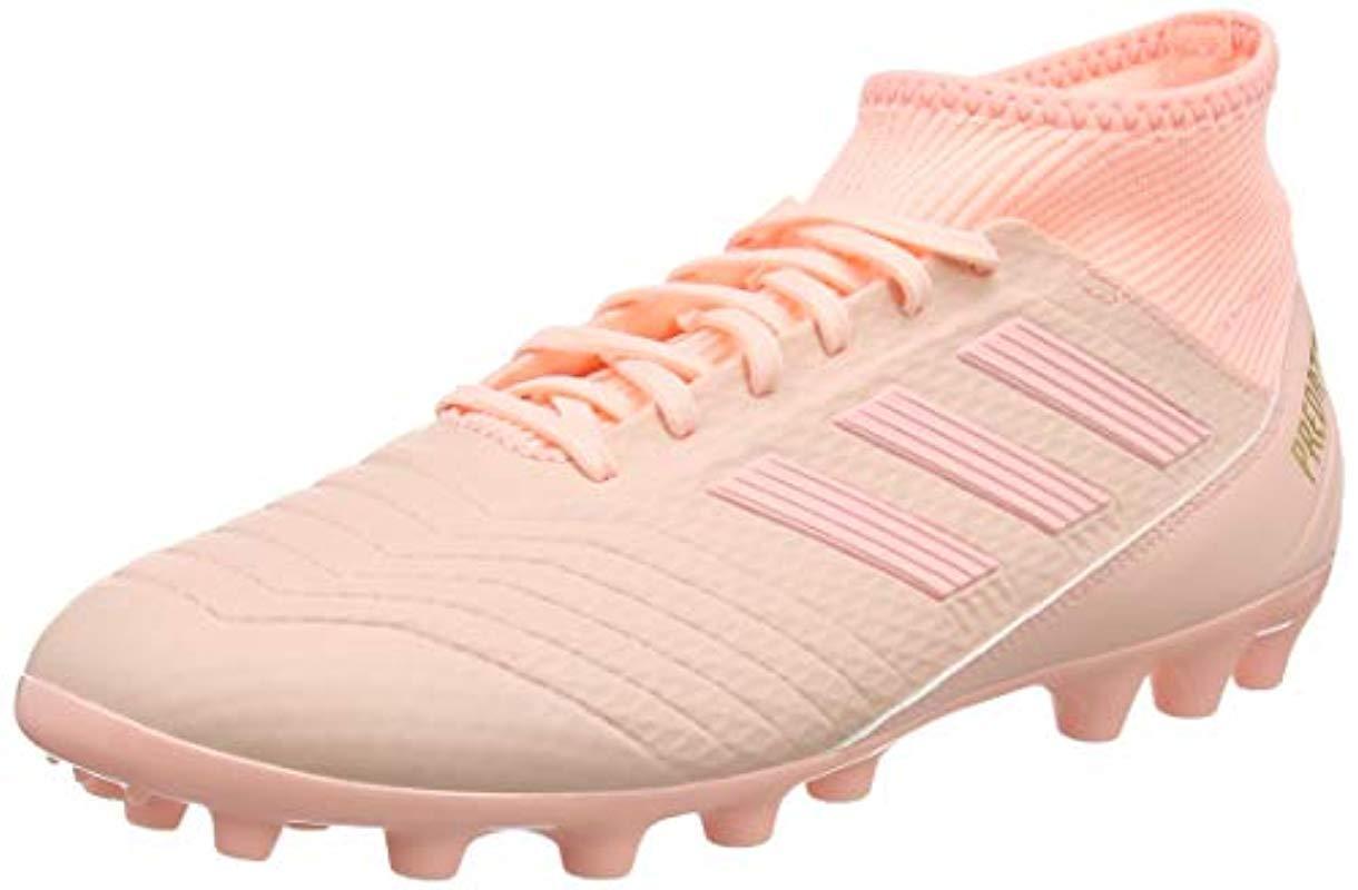 online store 2a3ff a0449 adidas. Predator 18.3 AG, Botas de fútbol ...