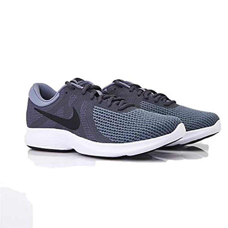 5ae92821620 Nike - Multicolor Revolution 4 Running Shoes for Men - Lyst. View fullscreen