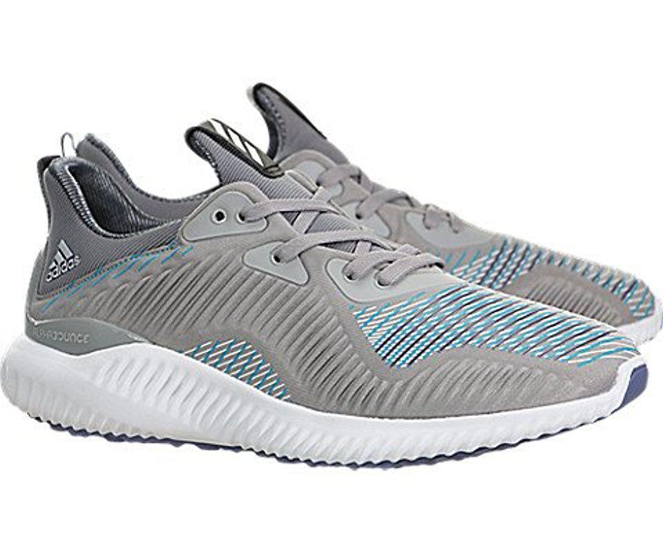 a270cd0062ecf ... Adidas Performance Alphabounce Hpc W Running Shoe - Lyst. View  fullscreen