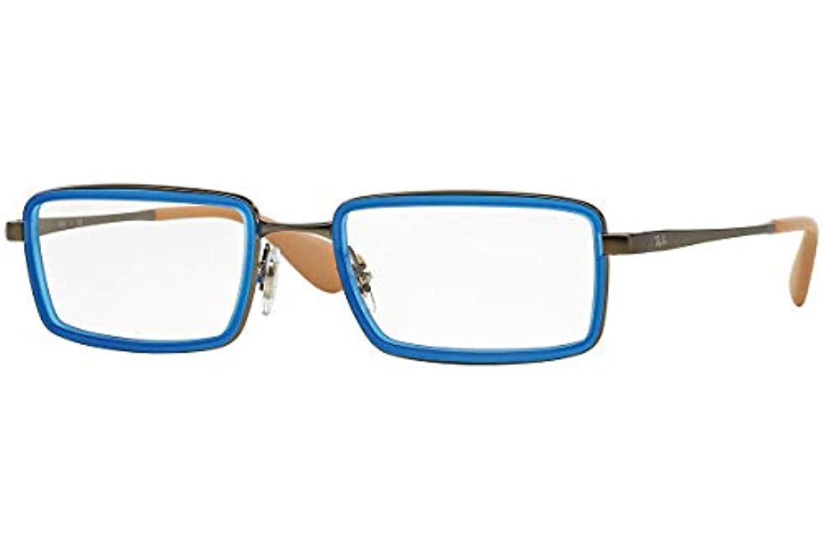 fbe50e8ed3 Ray-Ban 0rx 6337 2620 51 Optical Frames