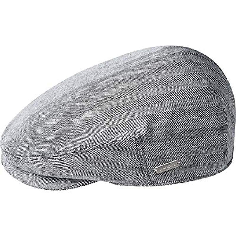 f78625af5f8 Lyst - Kangol British Peebles in Gray for Men