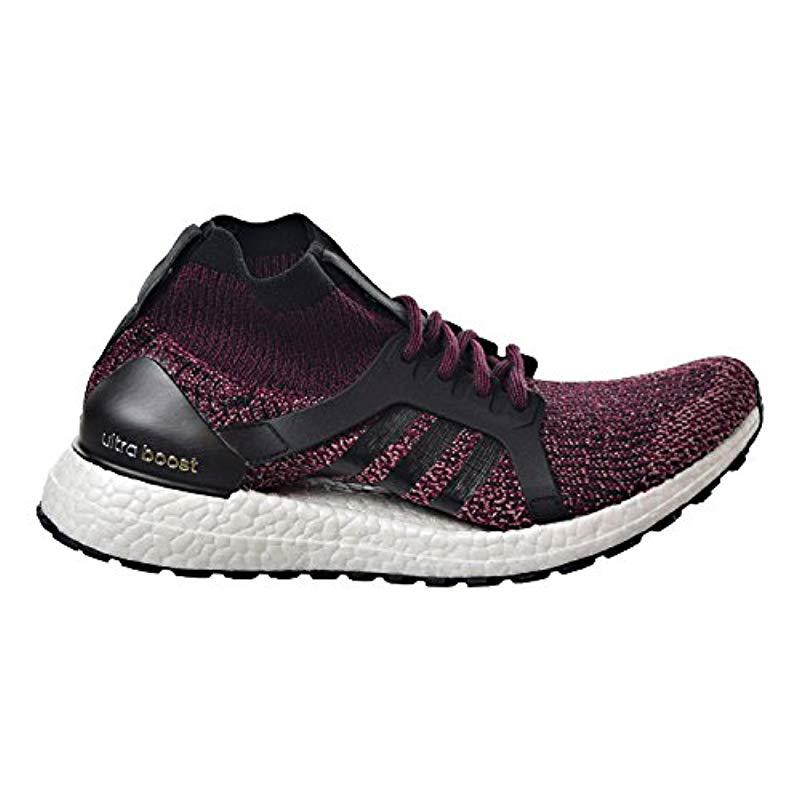 22570126b10ce Lyst - adidas Performance Ultraboost X in Black