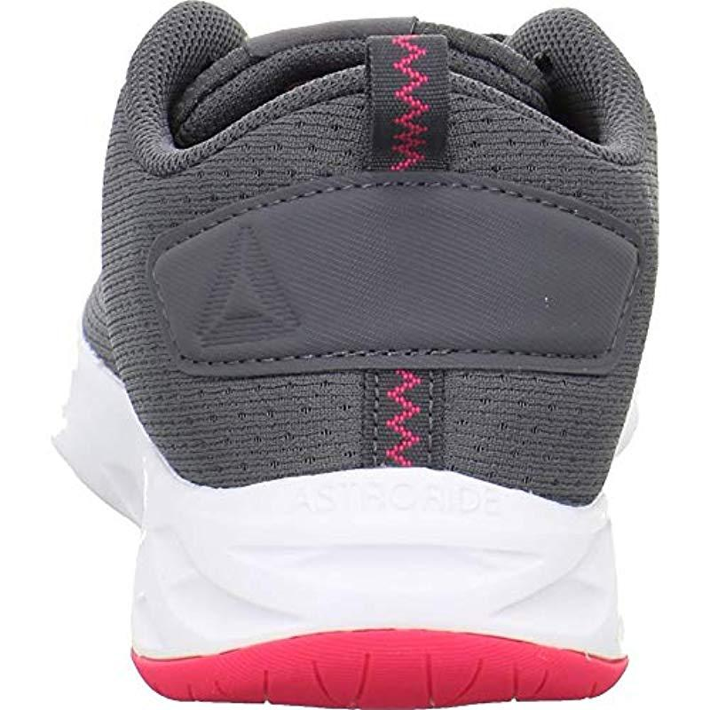 7c3cd932076f Reebok - Gray Astroride Soul Fitness Shoes - Lyst. View fullscreen