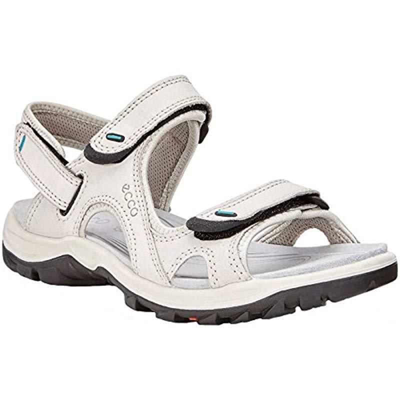Lyst Natural Sandals In Offroad Ecco Lite BoCxWQrdeE