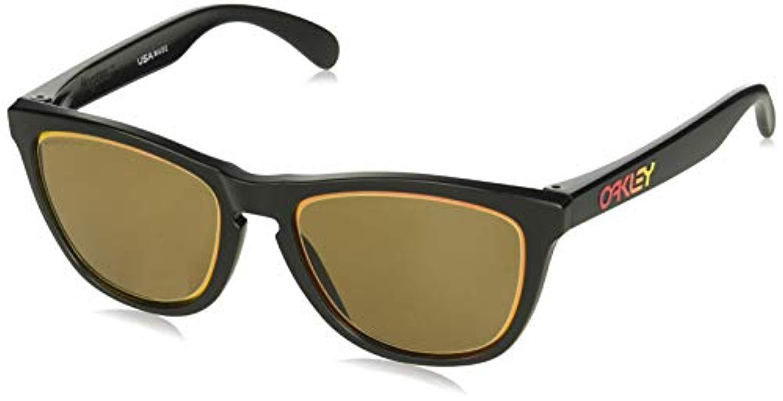 03339574e4 Ray-Ban. Men s Frogskins Sunglasses