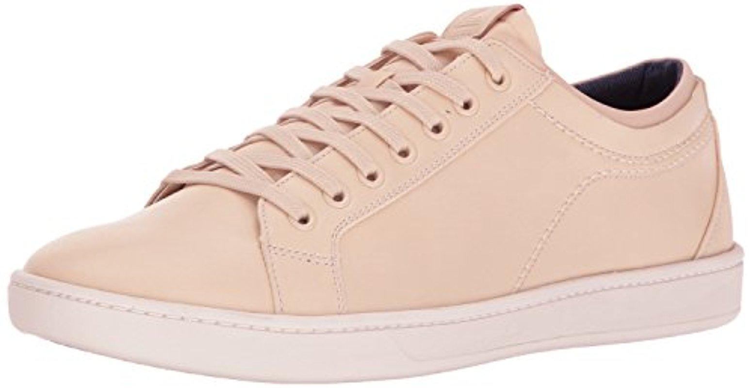 Men's Sigrun-r Fashion Sneaker Khaki 13 D US
