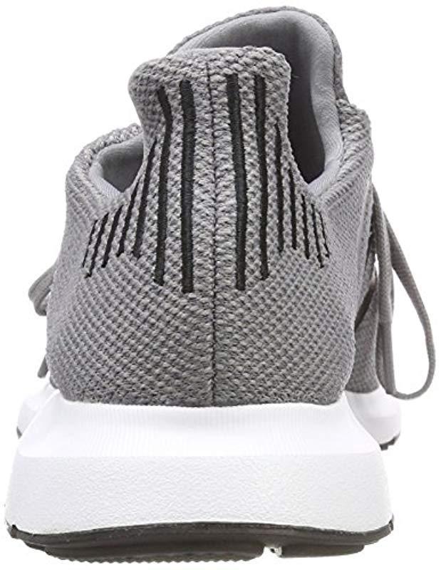 Lyst - adidas Originals Swift in Gray for Men db2668f85