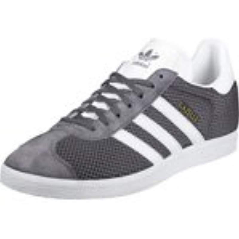 Adidas - Multicolor Gazelle Trainers for Men - Lyst. View fullscreen 9f40ea8b7