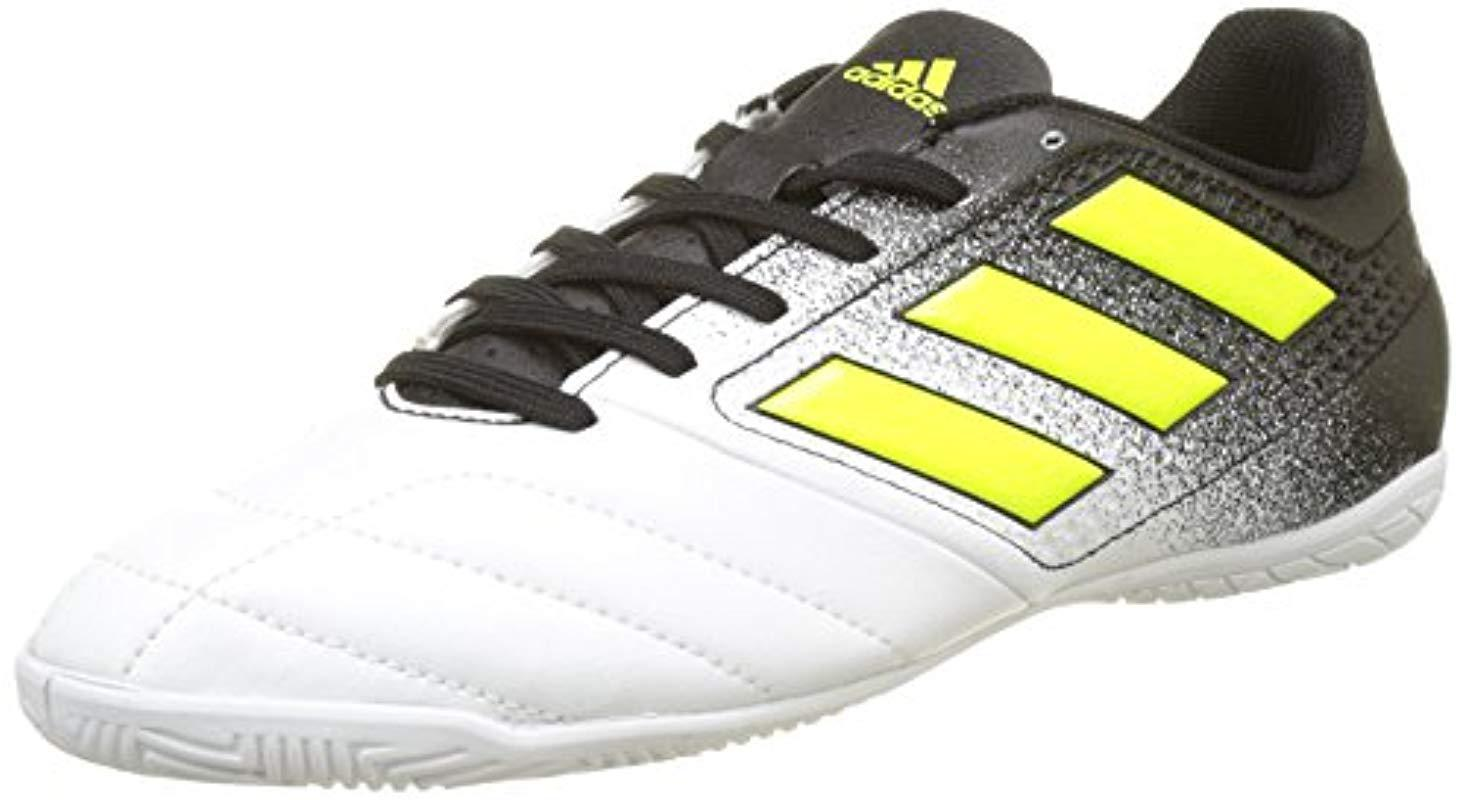 ff77df9c9 Adidas Ace 17.4 In Football Boots for Men - Lyst