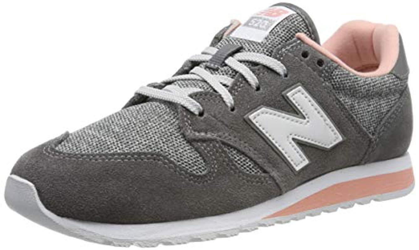 88d18fc4df899 New Balance 520v1 Sneaker in Gray - Lyst
