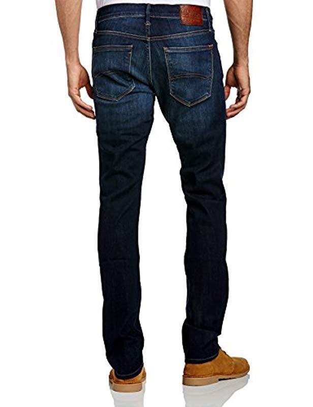 2dec9a5d Tommy Hilfiger Sidney Skinny Jeans in Blue for Men - Lyst