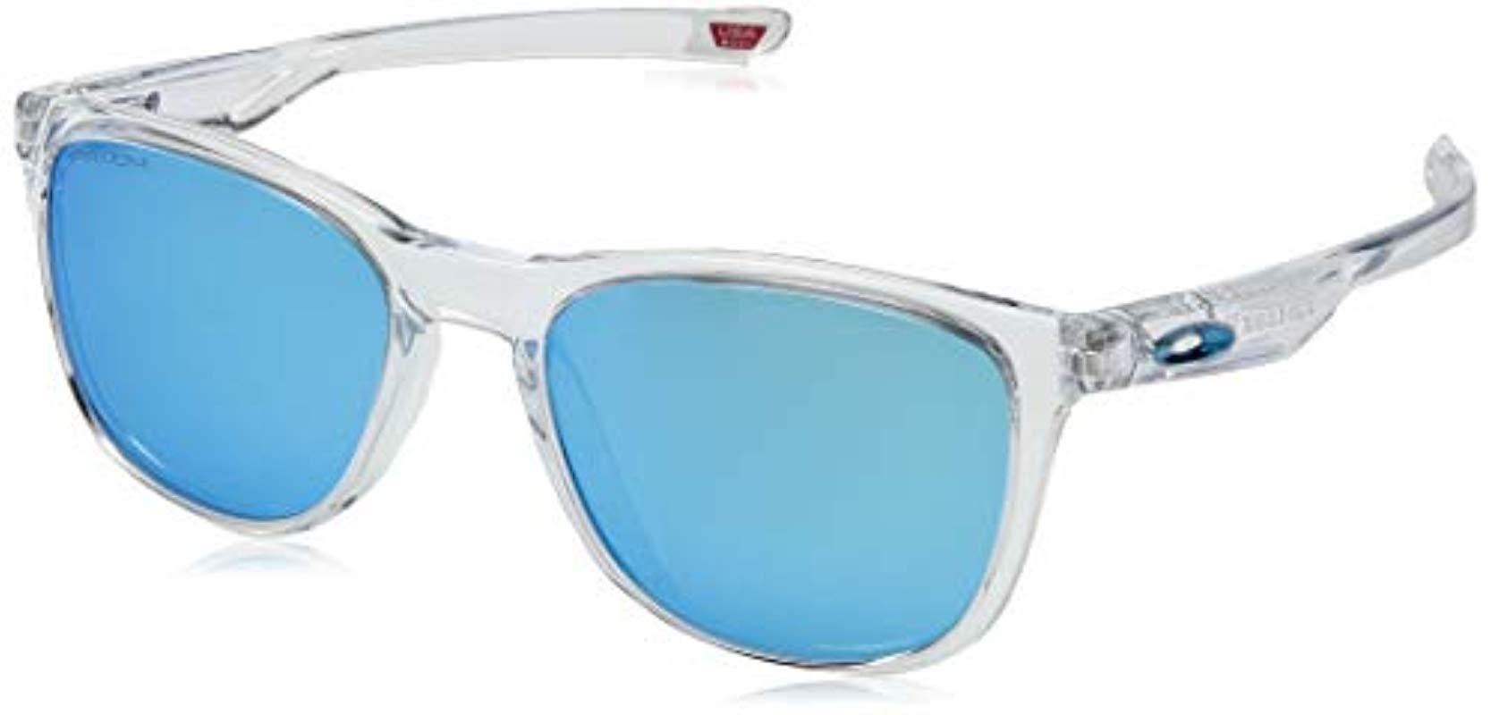 fc4fe4d46cc Ray-Ban. Men s Blue Trillbe X Sunglasses