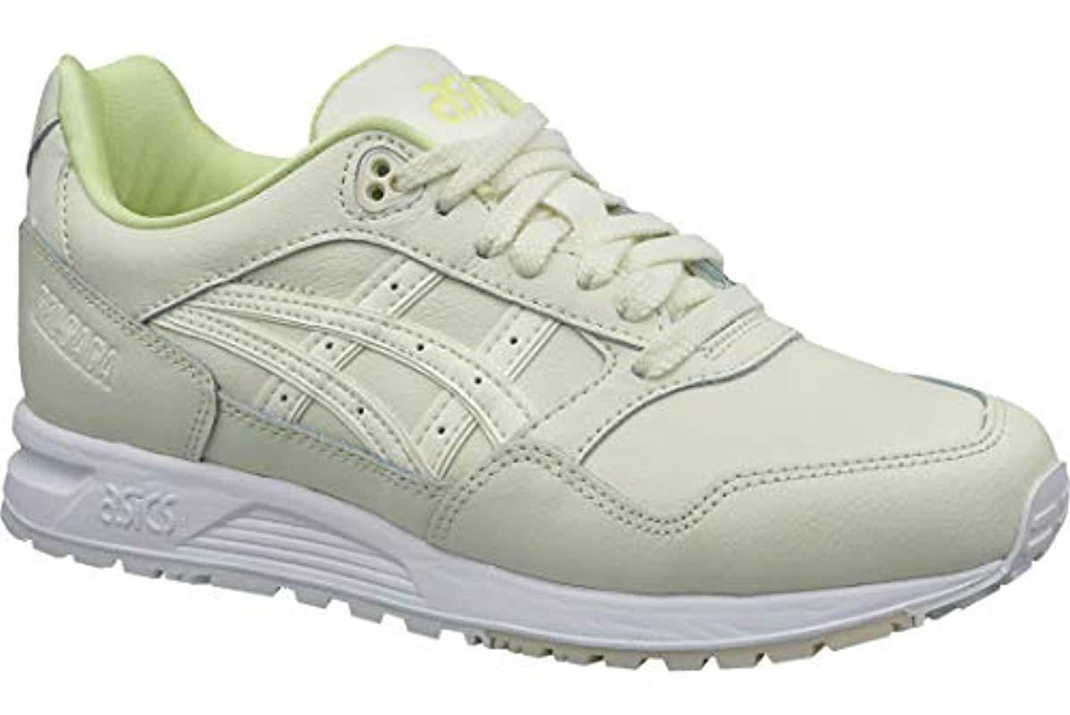 2a26e7d43ddfc Asics Gel-saga 1192a075-756 Low-top Sneakers - Lyst