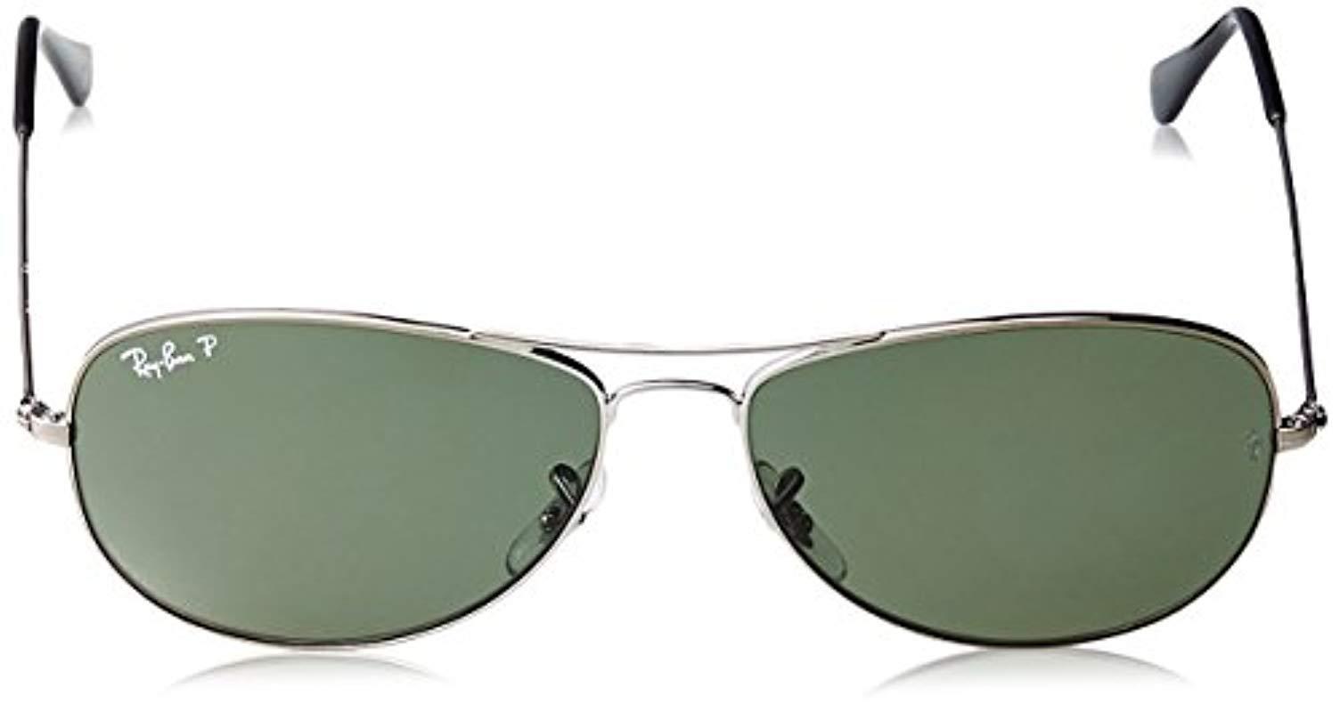 82cf9f1cdc Ray-Ban Mod. 3362 Sunglasses