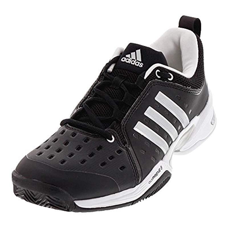 pretty nice 0c1b2 9634f Adidas - Metallic Barricade Classic Wide 4e Tennis Shoe for Men - Lyst.  View fullscreen