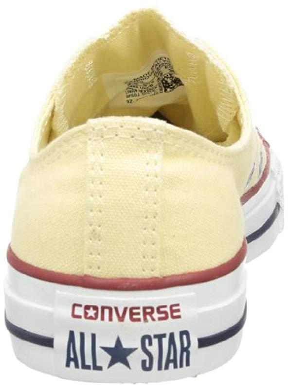 0f5ccd726639c Converse - Multicolor Chuck Taylor All Star Ox