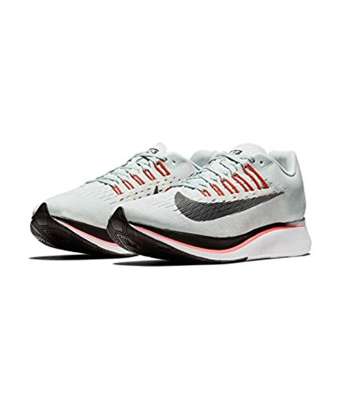 9f4d68eed61d Nike  s Zoom Fly Training Shoes in Gray - Lyst
