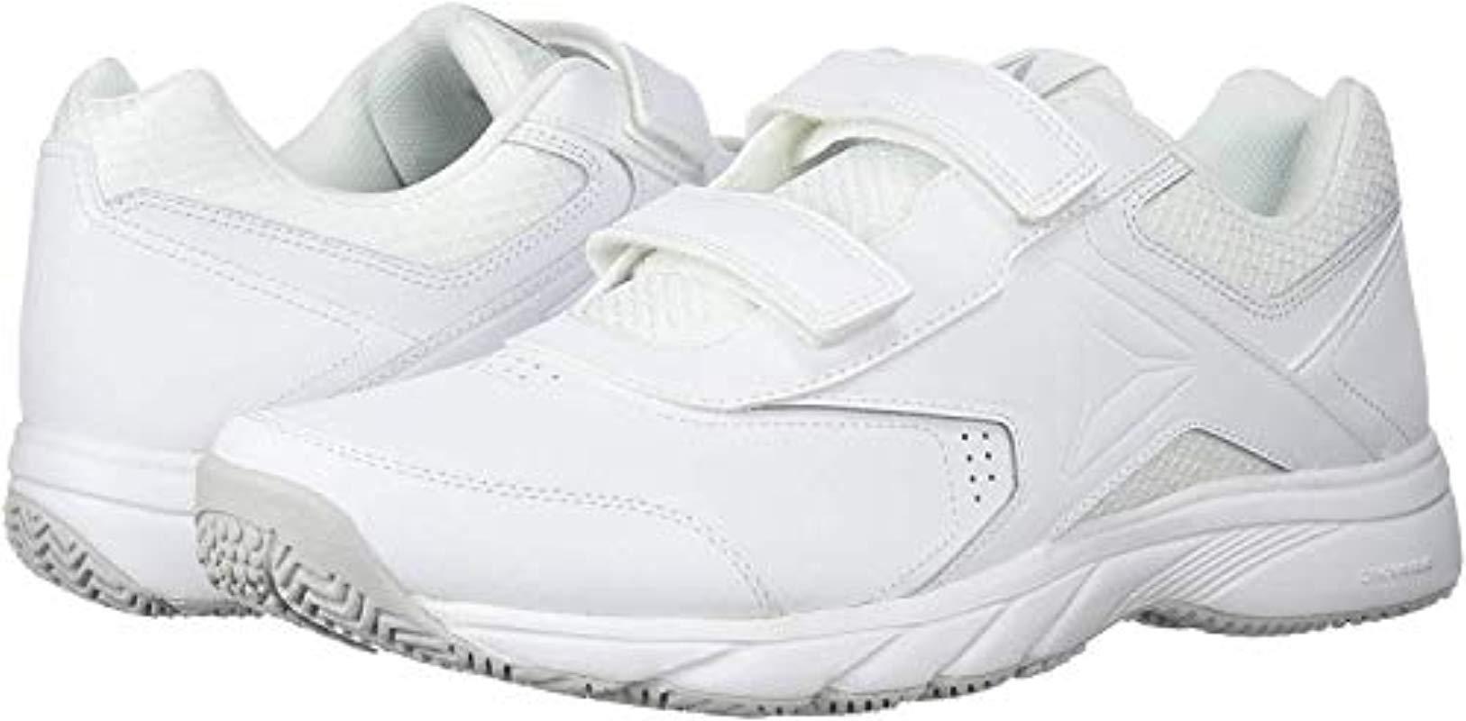 7d7721c68116 Lyst - Reebok Work N Cushion 2.0 Walking Shoe in White for Men