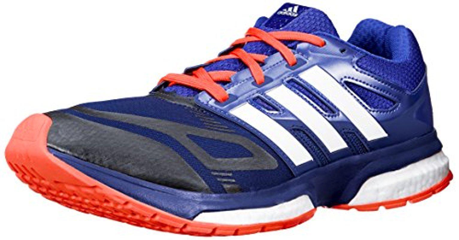 lyst adidas performance risposta aumentare techfit m scarpa da corsa in