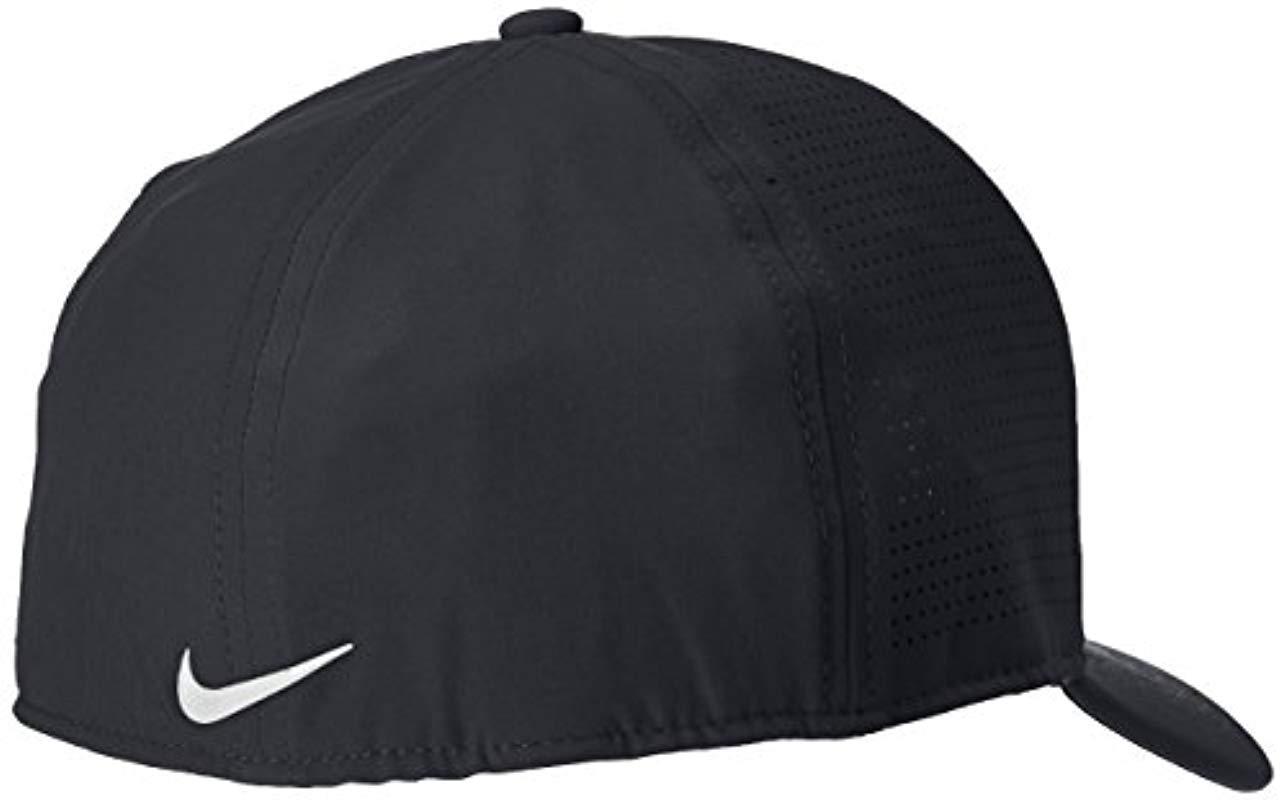 Nike Baseball Cap in Black for Men - Lyst 242e538541b