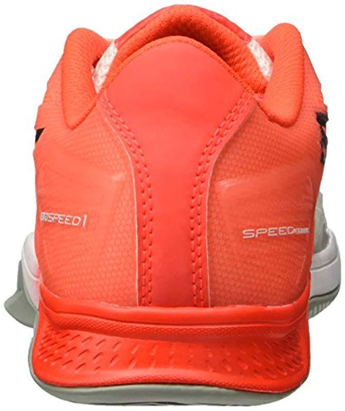 4a6ae2317e Puma Unisex Adults  Evospeed 1.5 Multisport Indoor Shoes ...