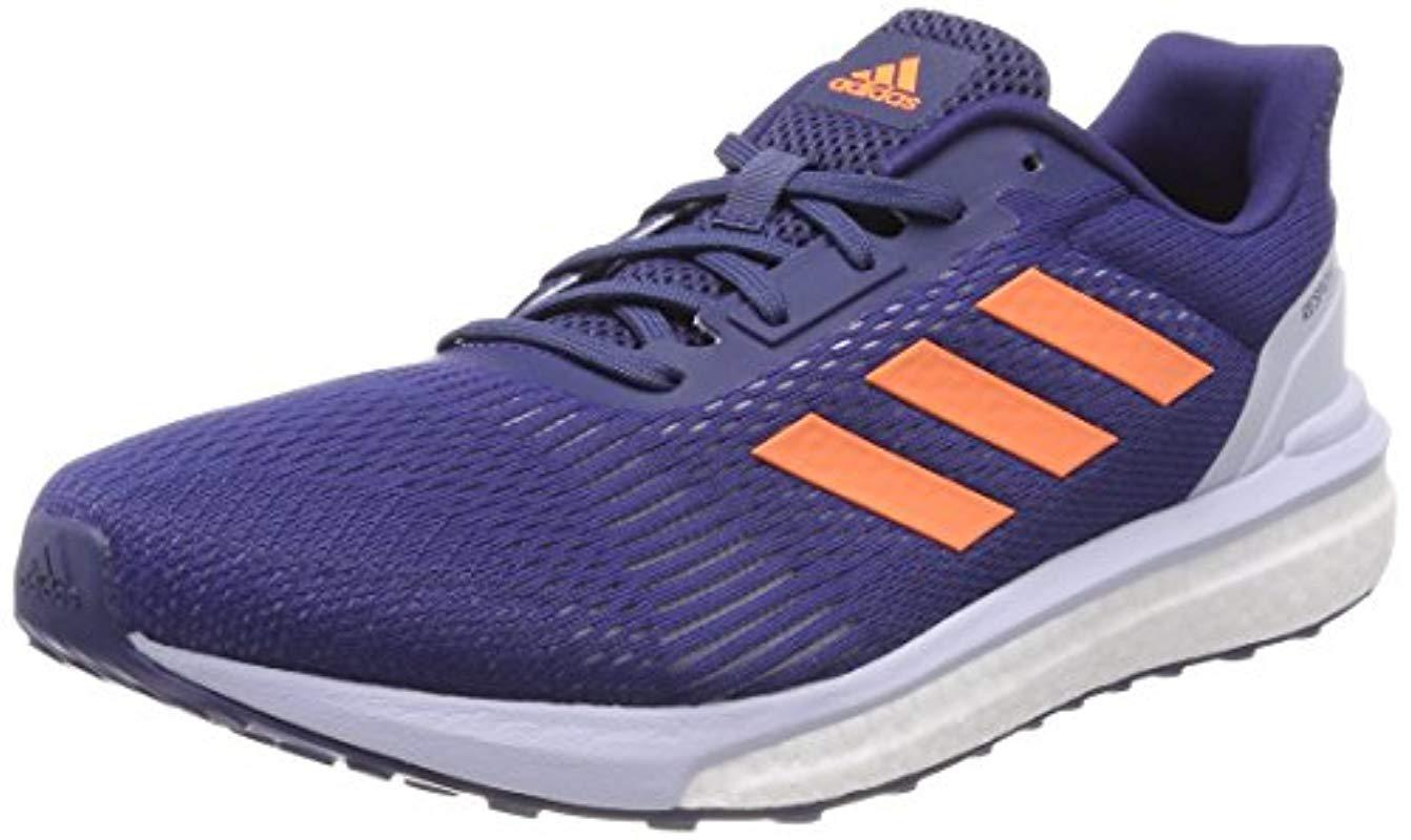 competitive price 0be9c 1767a adidas. Women s Blue Response St Fitness Shoes