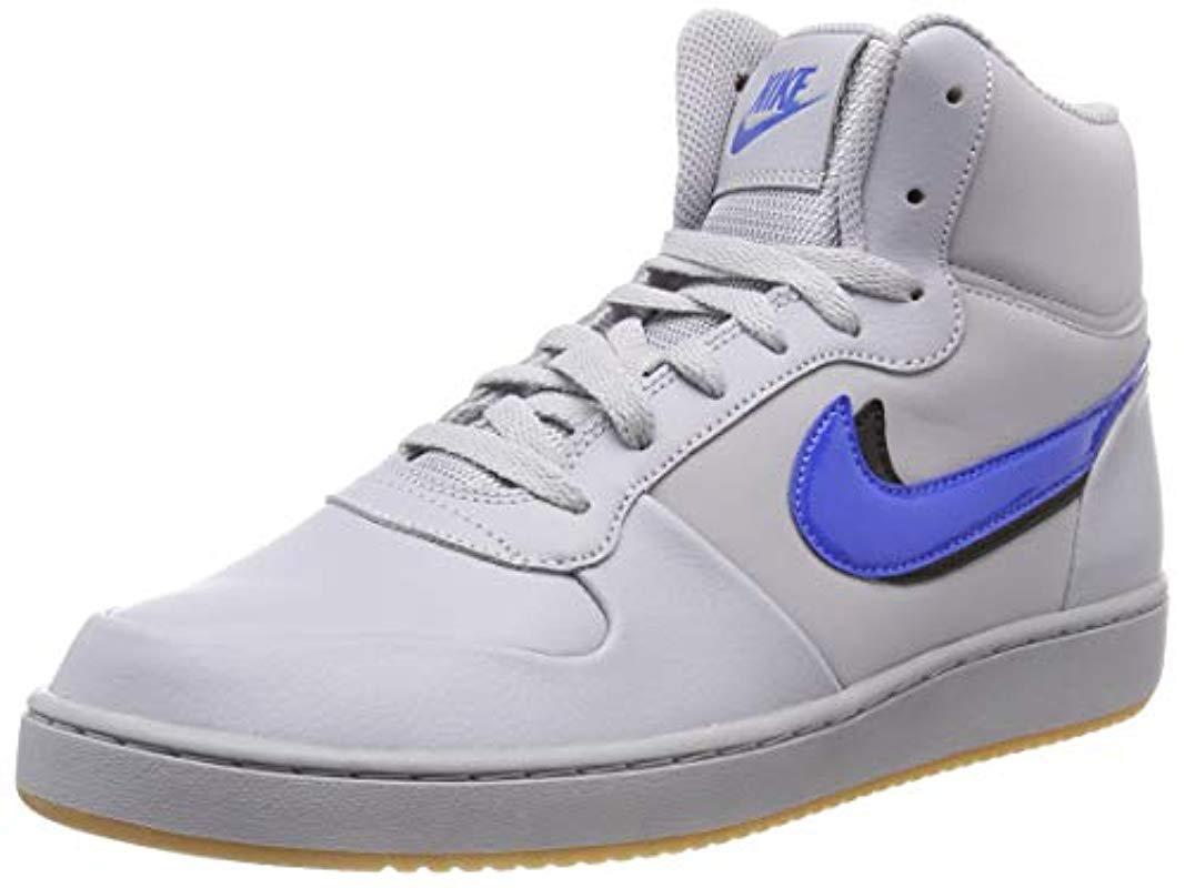 ea11630d2ec04c Nike Ebernon Mid Premium