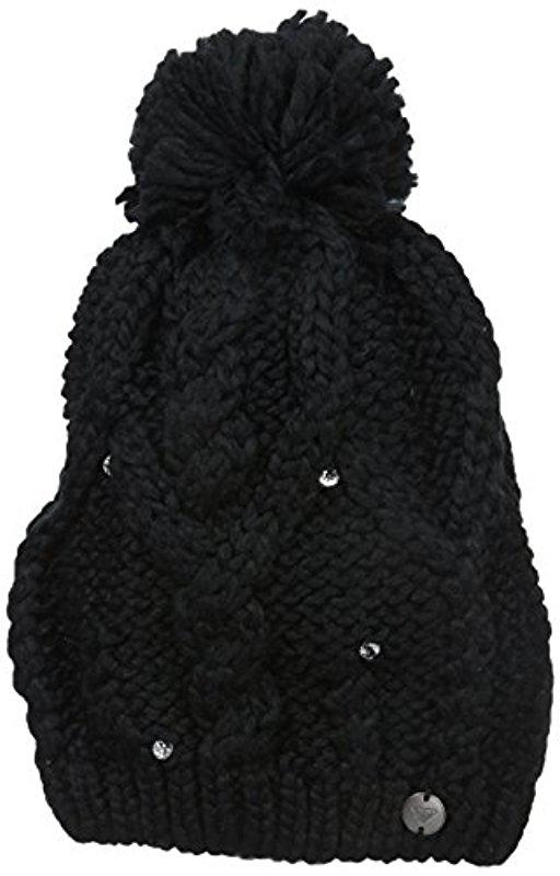 SHOOTING STAR BEANIE - ACCESSORIES - Hats Roxy s6A9JDhD