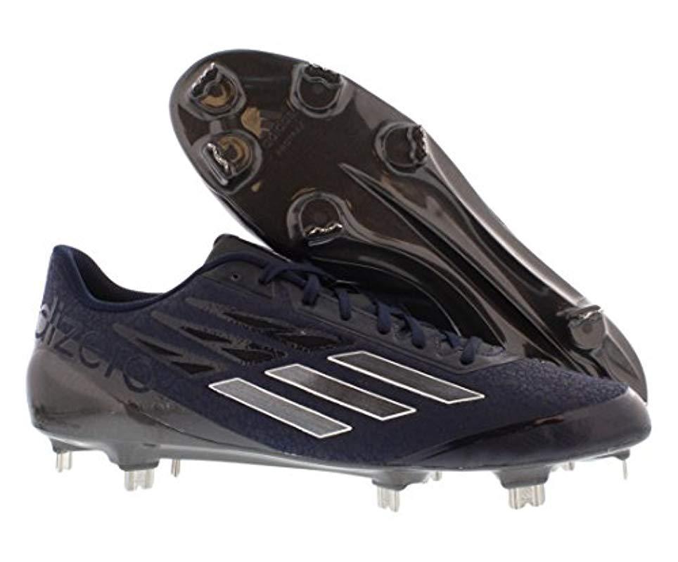 finest selection a6118 32715 Lyst - Adidas Performance Adizero Afterburner Baseball Shoe