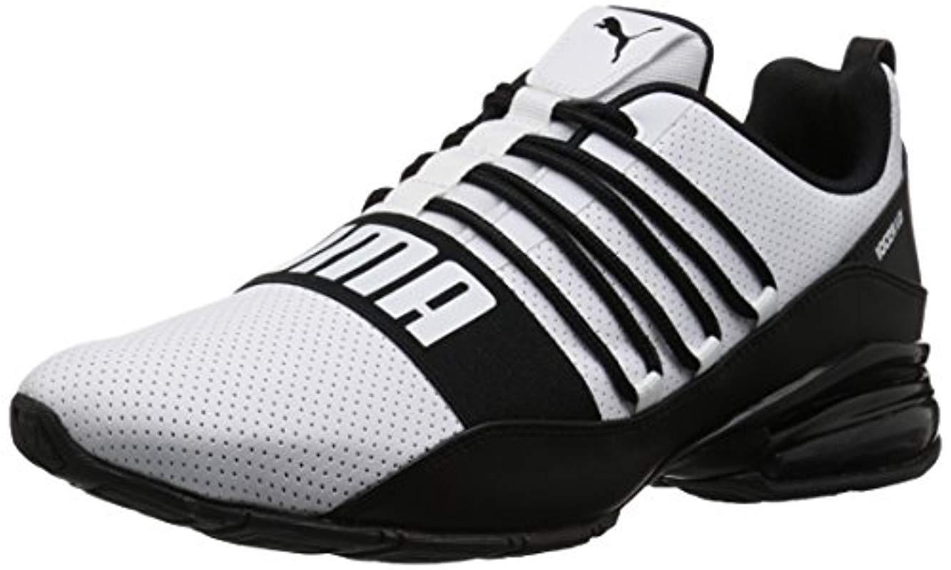 f63ddae4340 Lyst - PUMA Cell Regulate Sl Sneaker in Black for Men