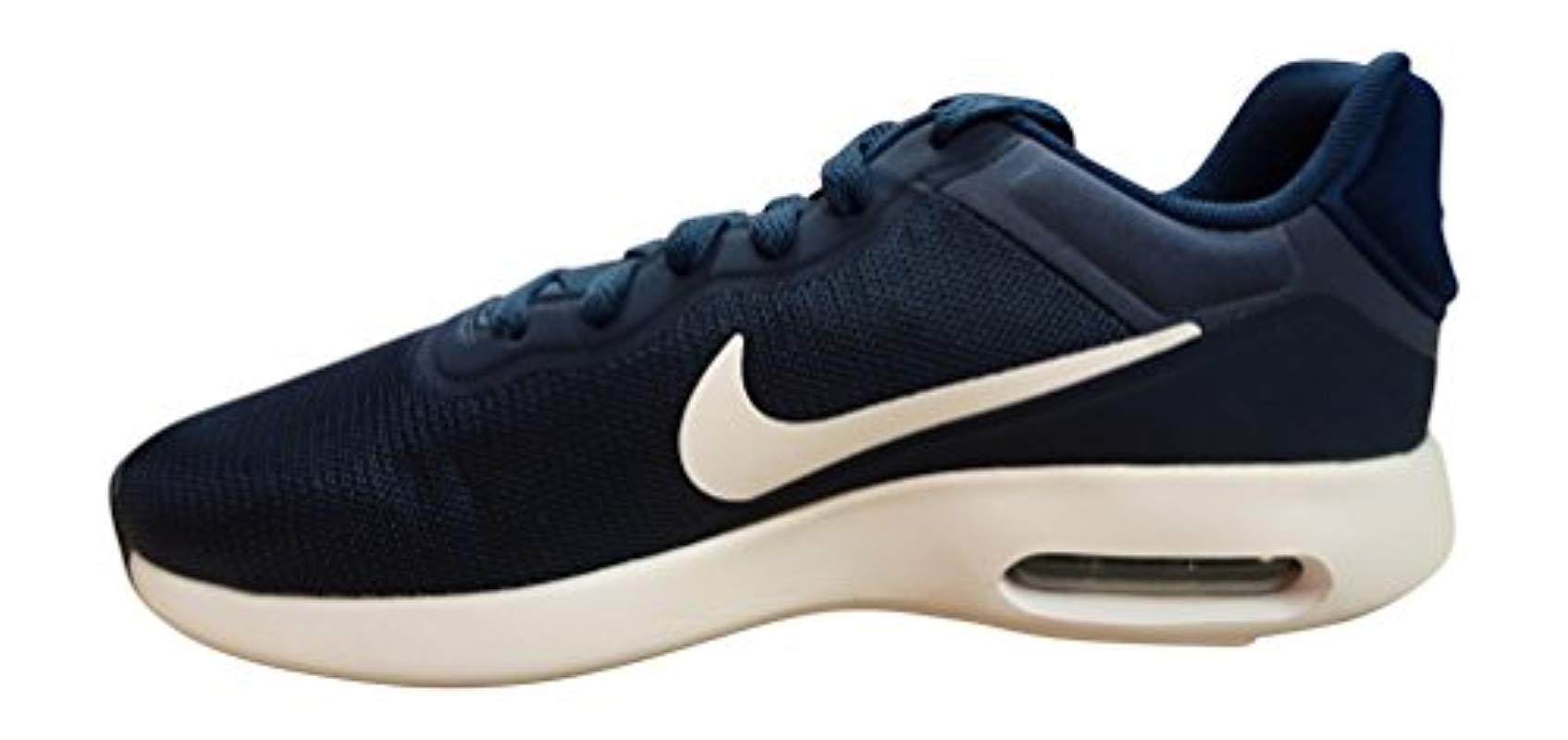 ... aliexpress nike blue s air max modern essential low top sneakers for  men . view fullscreen 5ae18ffe9