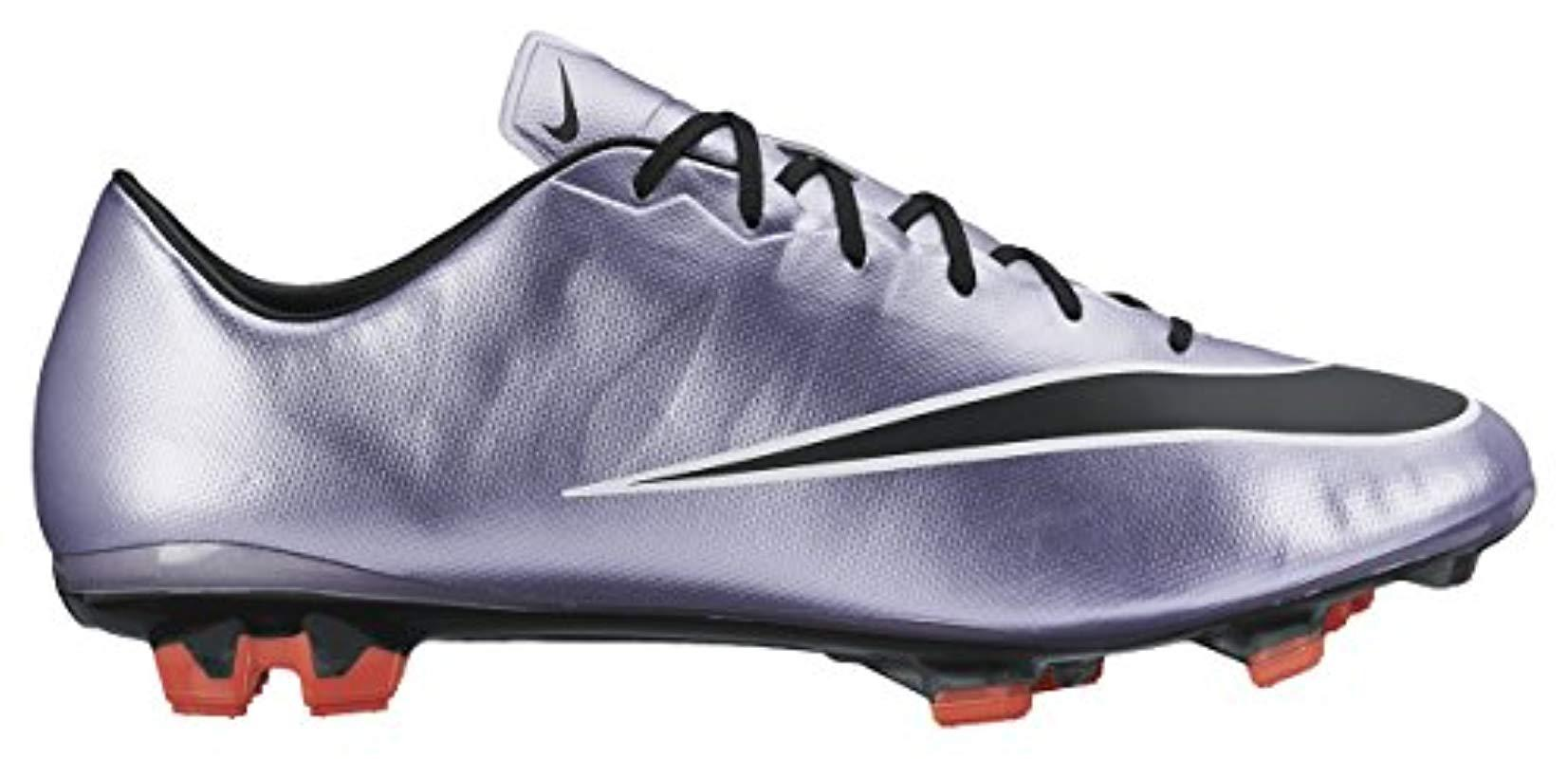 Running Men Fg 's Lyst Mercurial Veloce Shoes Ii For Nike Training dYxpZqznpw