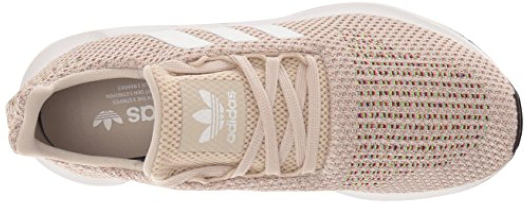 cbc16e37374 Lyst - adidas Originals Swift W Running-shoes