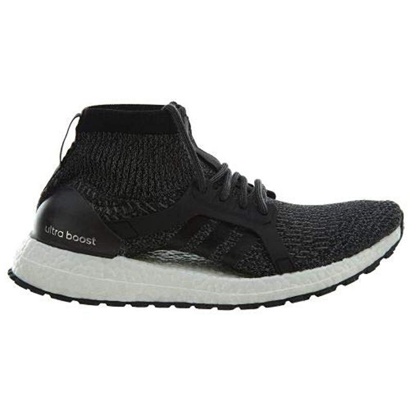 00e2fe52e8d Lyst - Adidas Performance Ultraboost X in Black