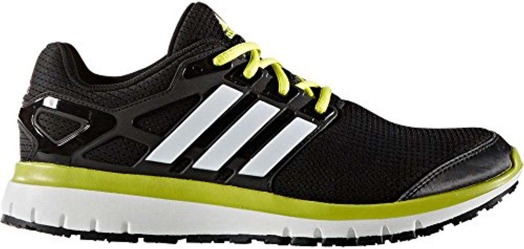 separation shoes 26ad1 cac3b Lyst - Adidas Energy Cloud M Running Shoe in Black for Men