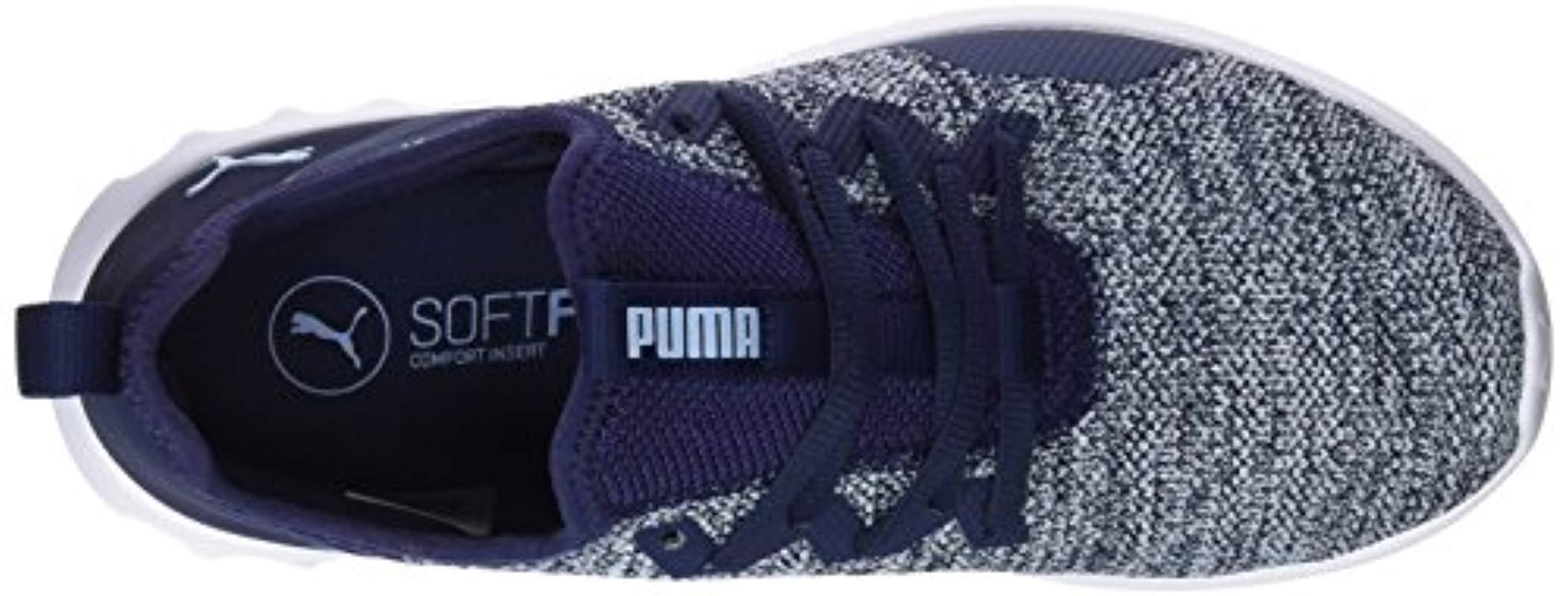 0428b2da1fde01 PUMA - Blue Carson 2 X Knit Wn s Training Shoes - Lyst. View fullscreen