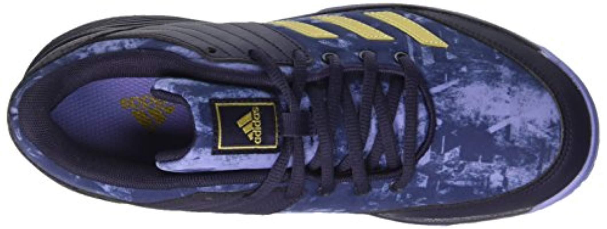 official photos 25696 f5351 Lyst - Ligra 5 W, Zapatillas de Voleibol para Mujer adidas de color Azul