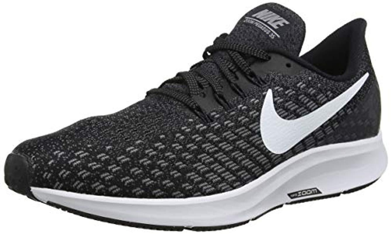 new arrival 029bd b593b Nike. Men s Black Air Zoom Pegasus ...