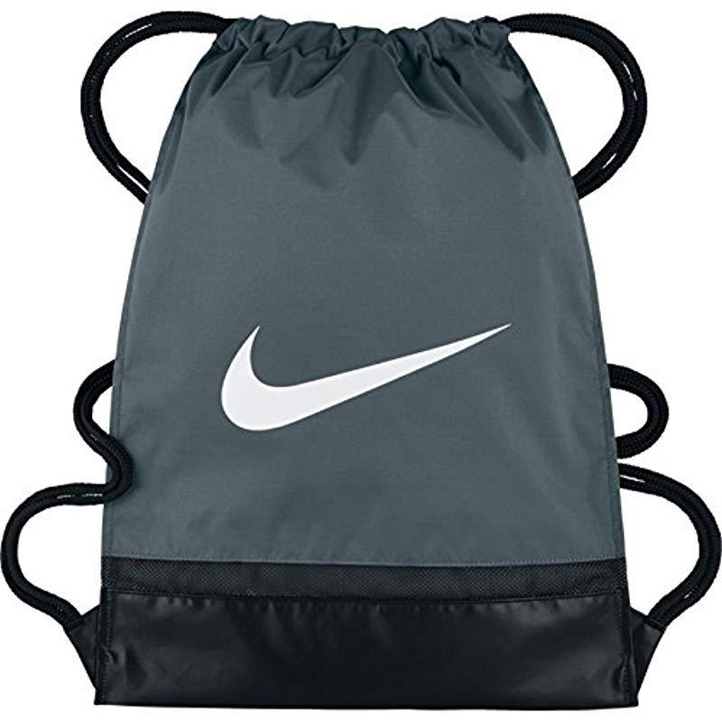 fc44b602c3 Lyst - Unisexe Brasilia gmsk Sac de gym Nike pour homme