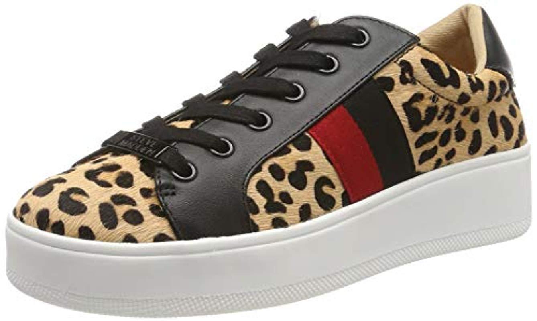 c5bb15ae396 Steve Madden 's Belle Sneaker (leopard) Trainers - Lyst
