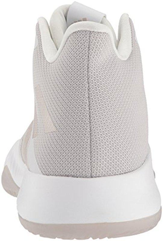 63d0b64fb3e Lyst - Adidas Originals Adidas Mad Bounce Basketball Shoe