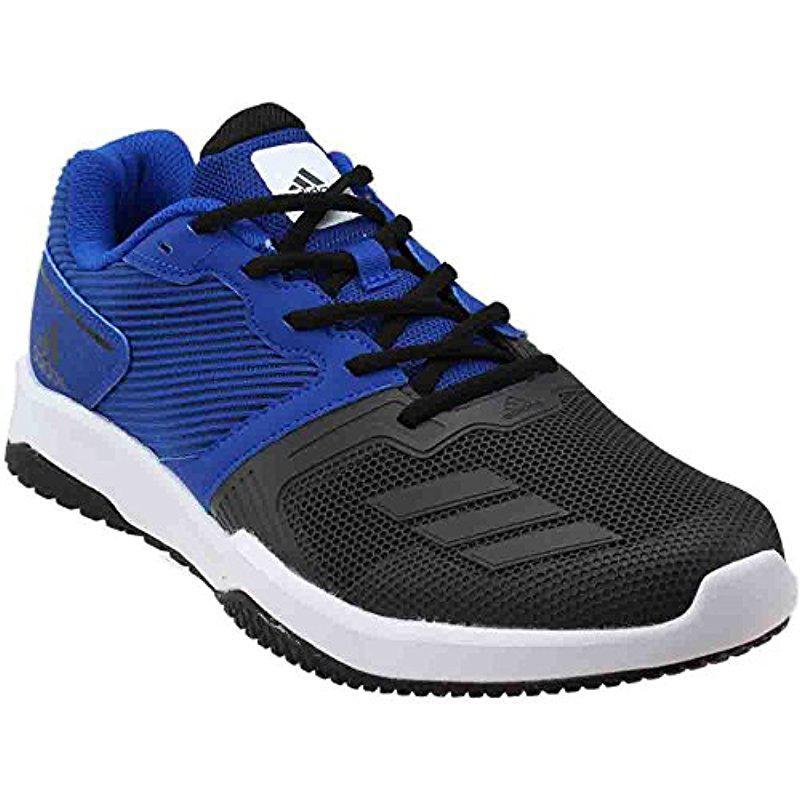 new concept ba7a6 c42e7 Lyst - Adidas Originals Adidas Performance Gym Warrior 2 M Cross ...