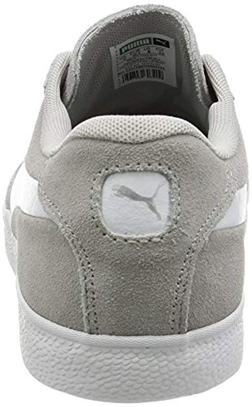 PUMA - Gray Unisex Adults  Match Vulc 2 Low-top Sneakers for Men -. View  fullscreen b49df60b1