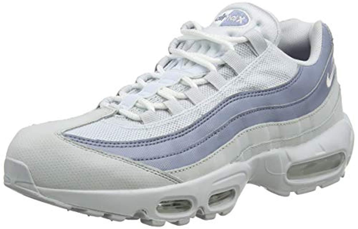 4187123dfc Nike Air Max 95 Essential Low-top Sneakers for Men - Save 24% - Lyst